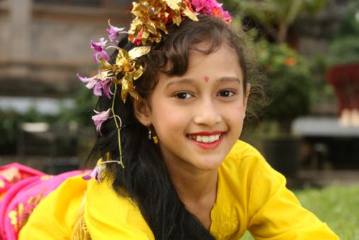 Indonesia Clothing Religion Kidcyber