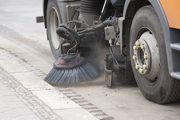 Street cleaning is one thing most councils do ©Getty Images