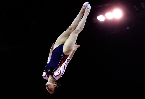 Trampolining is an Olympic event for men and women © Getty Images