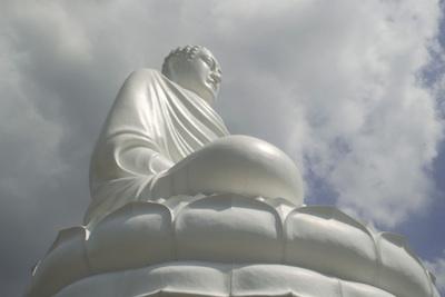 Giant Buddha statue in Nha Trang. Photo©iStock