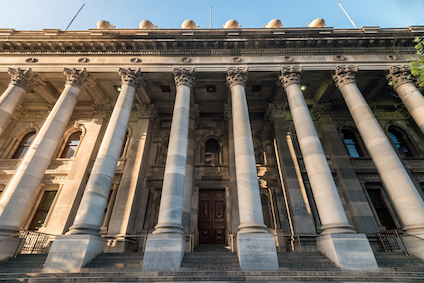 Old Parliament House Adelaide. ©iStock