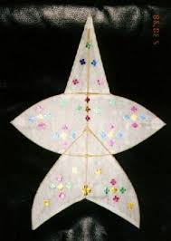 A decorated chula kite. ©Getty