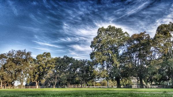 Cirrus clouds ©Getty