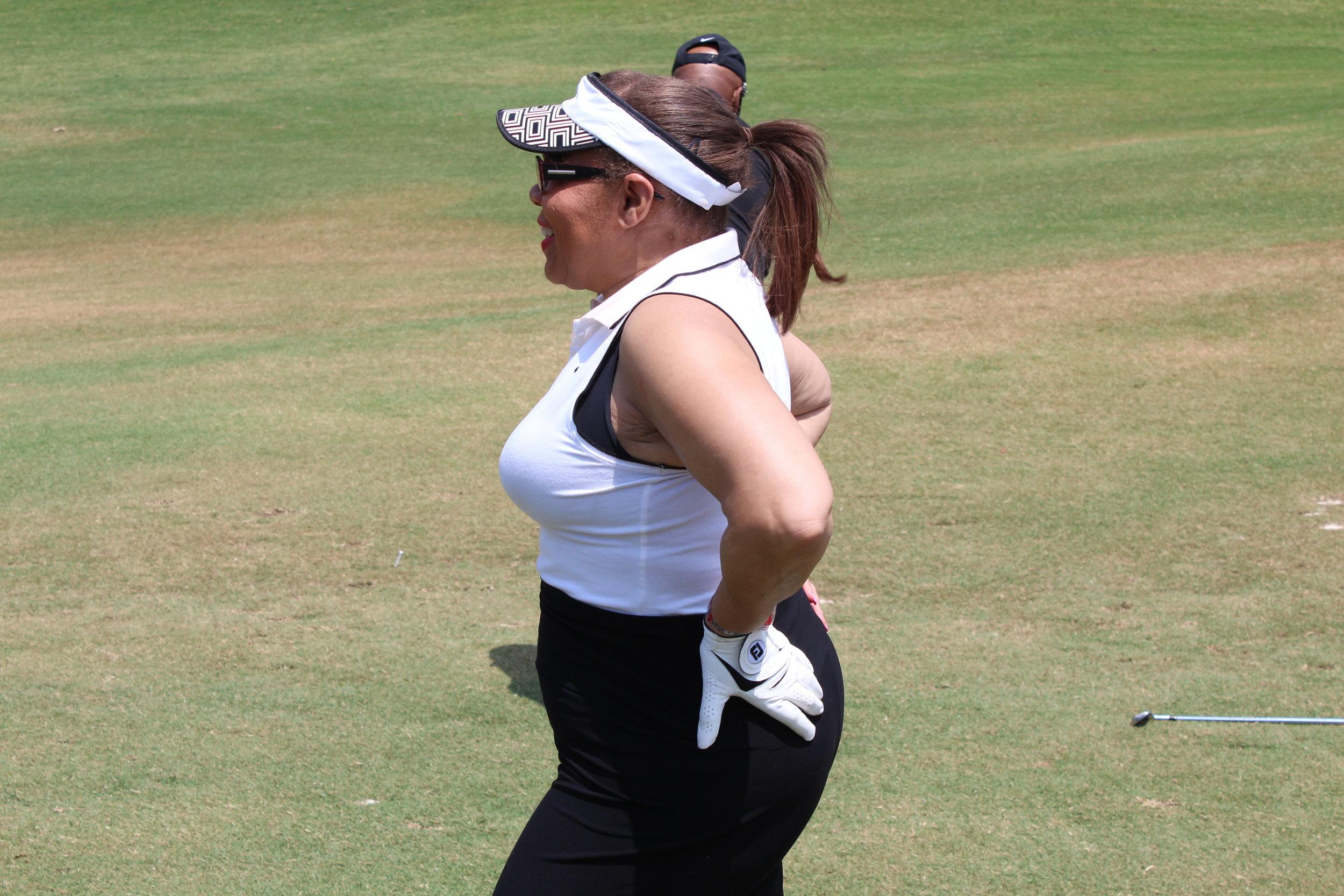 2017 Scholarship Golf Tournament
