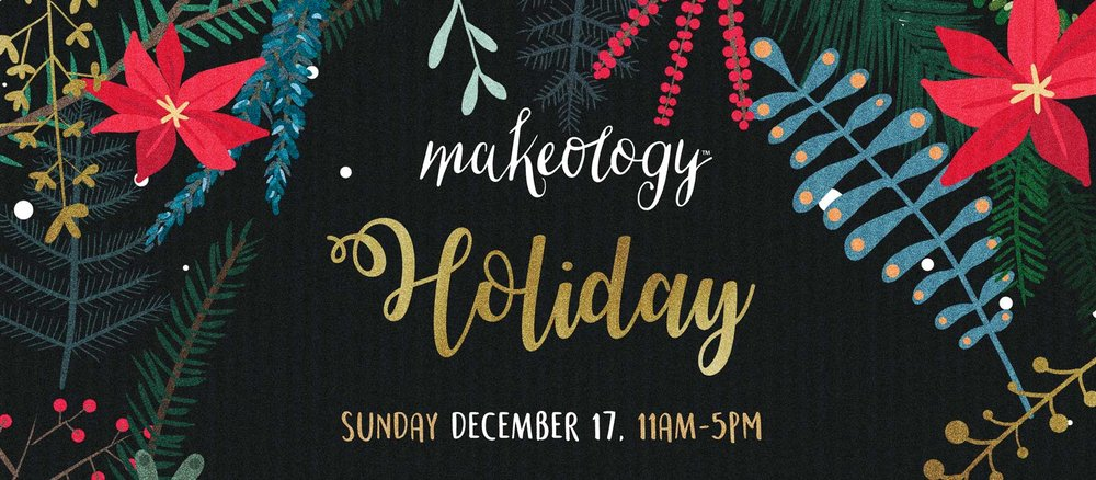 When: Sunday Dec. 17th, 11am to 5pm   Where: Artscape Wychwood Barns, 601 Christie St, Toronto.   Admission :$3, children under 12 free.   Parking : Street parking is available on Christie Street, there are several Green P parking lots located nearby on St. Clair Avenue West.