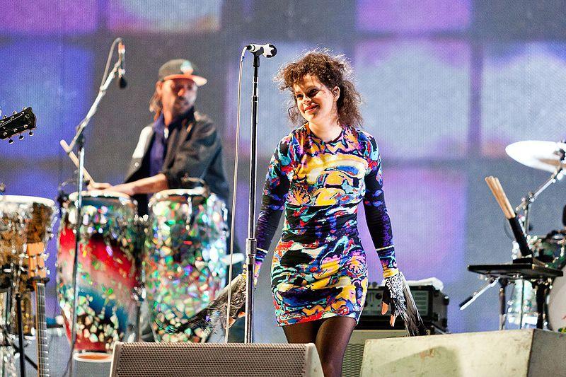 Arcade Fire at Lollapalooza 2014 | (Flickr |  Callegari )