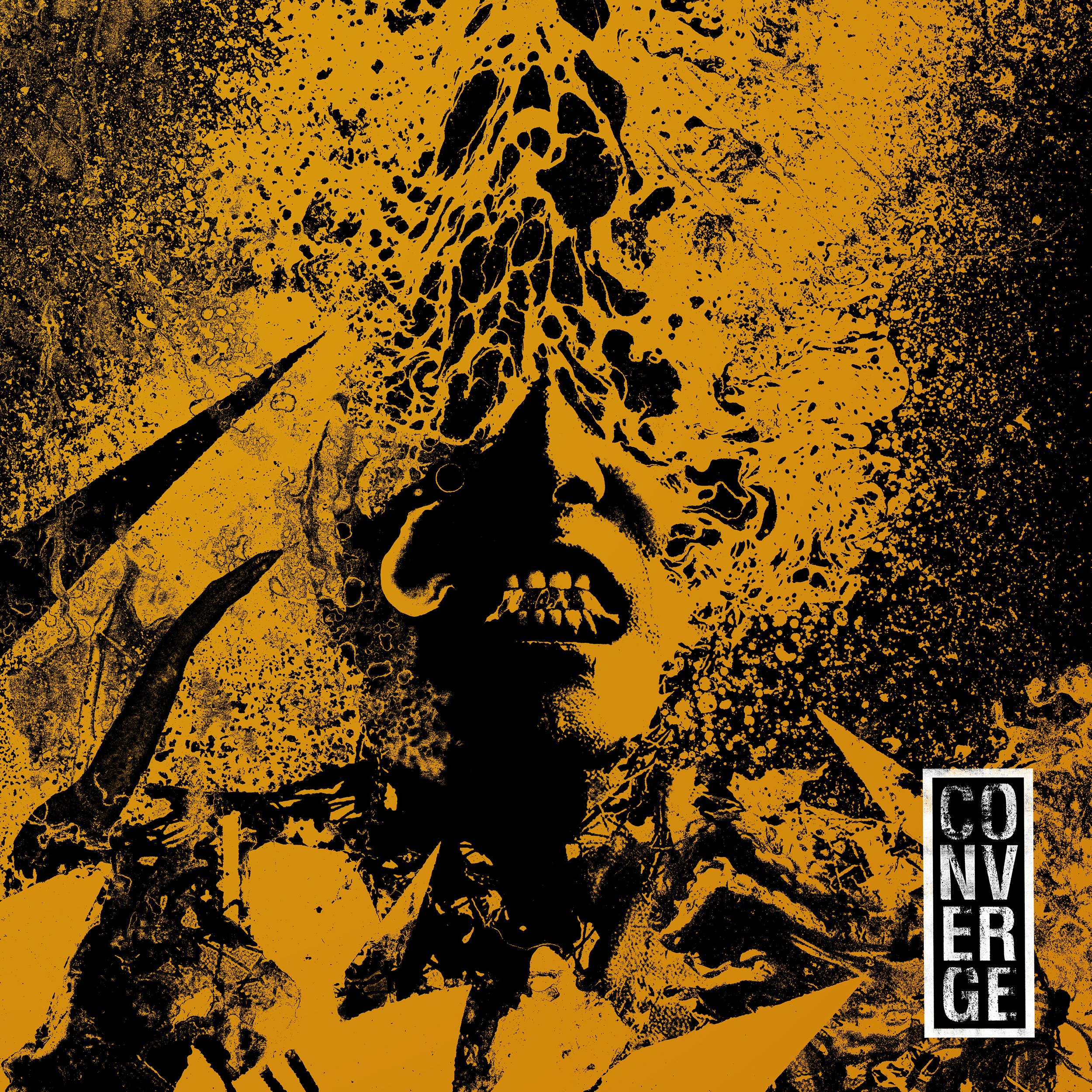 Cover art for Converge's  Beautiful Ruin .