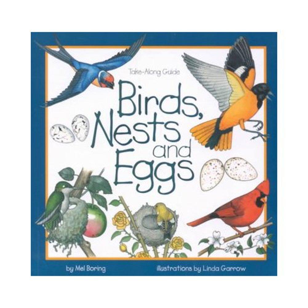 Bird guide -