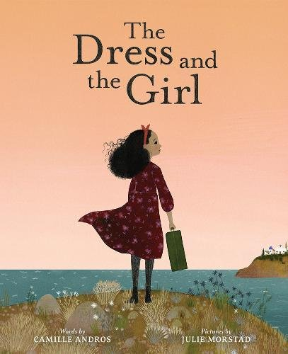 The Dress and the Girl - A subtly meaningful story paired with beautiful illustrations. The story follows a dress and a girl on their journey to Ellis Island - it is the sweetest!