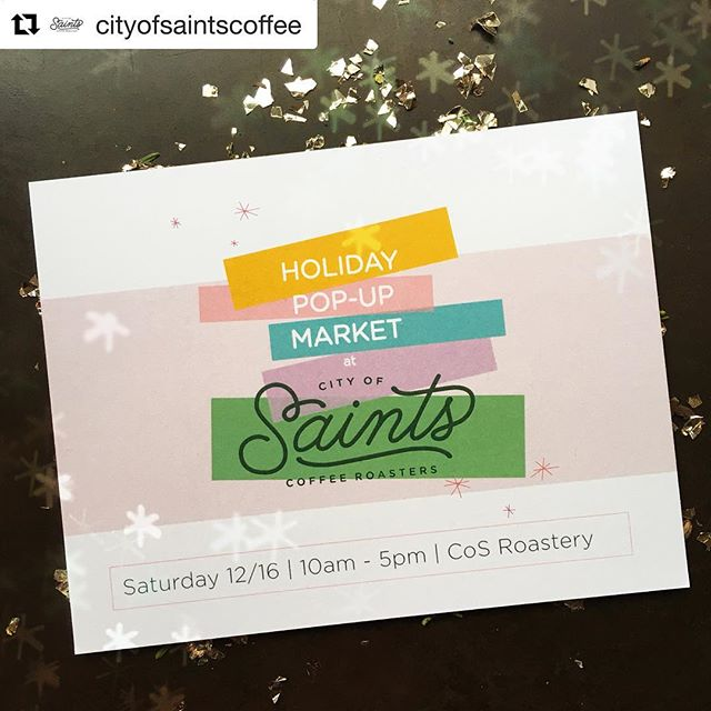 Hey NYC friends: we're going to be joining our friends @cityofsaintscoffee this Saturday with cuts of beef, broths, and tallow. If there's anything specific for the holidays or otherdays that you'd like for us to bring to you - reach out! Otherwise just stop by and chat with us and @chaseholmfarm about how exactly we manage our farms to produce nutrient dense fats and proteins while building healthy soil. Saturday 12/16 10 AM to 5 PM City of Saints Roastery 297 Meserole Street, Brooklyn