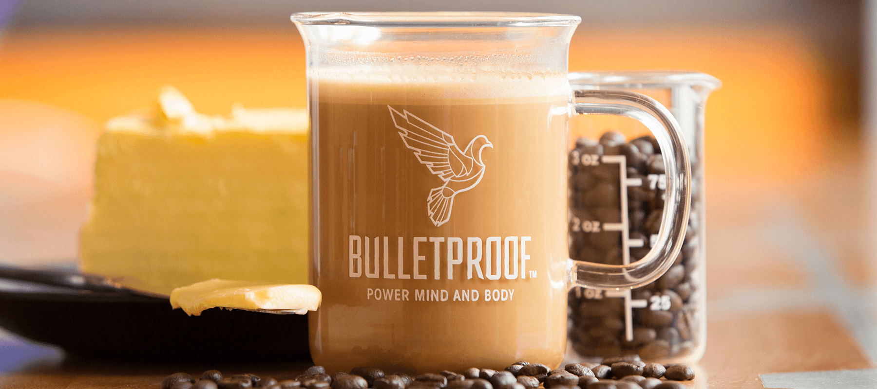 ALL THINGS KETO BULLETPROOF COFFEE AND BONE BROTH by Jen Fisch