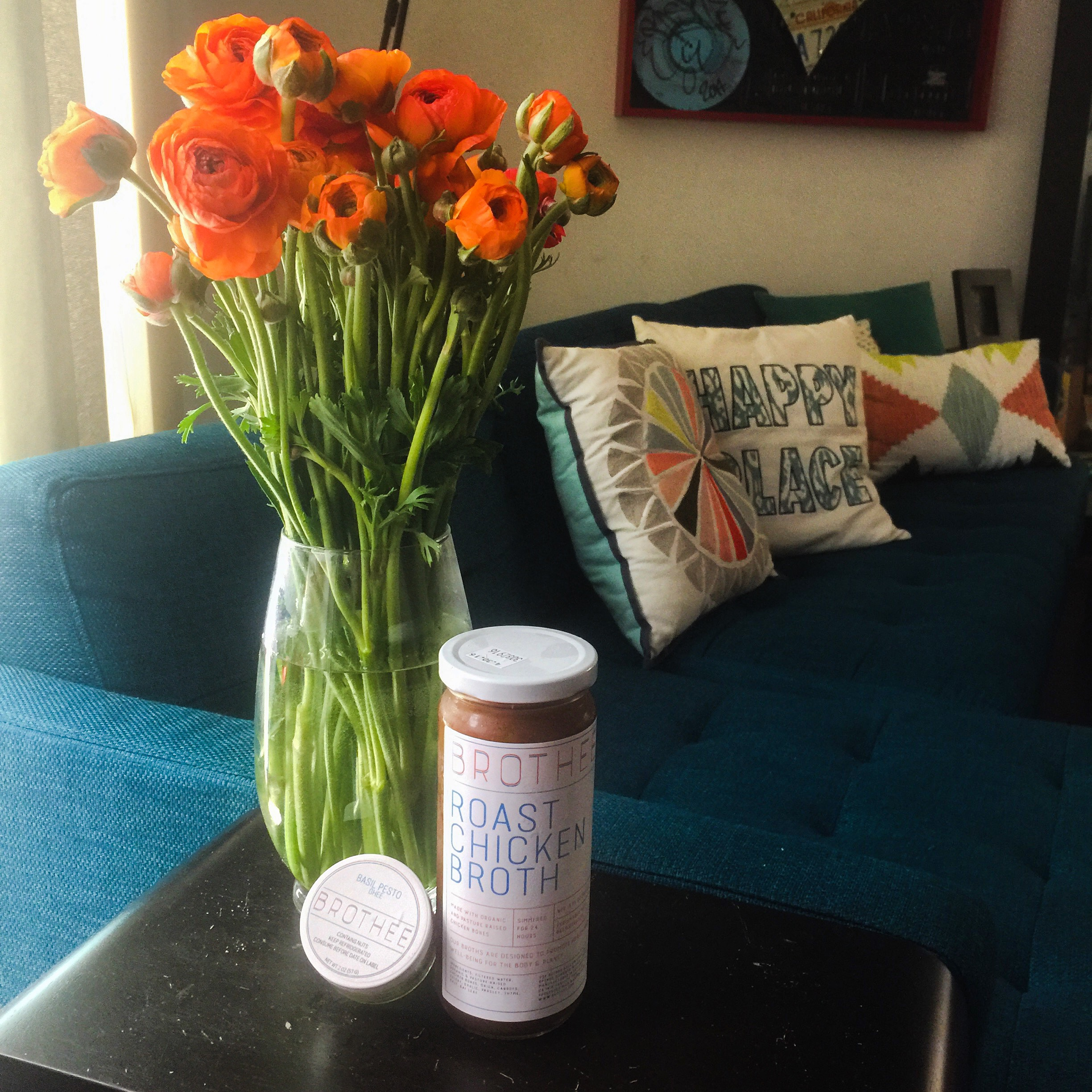 USING BONE BROTH AS PART OF MY KETO LIFESTYLE by Jen Fisch