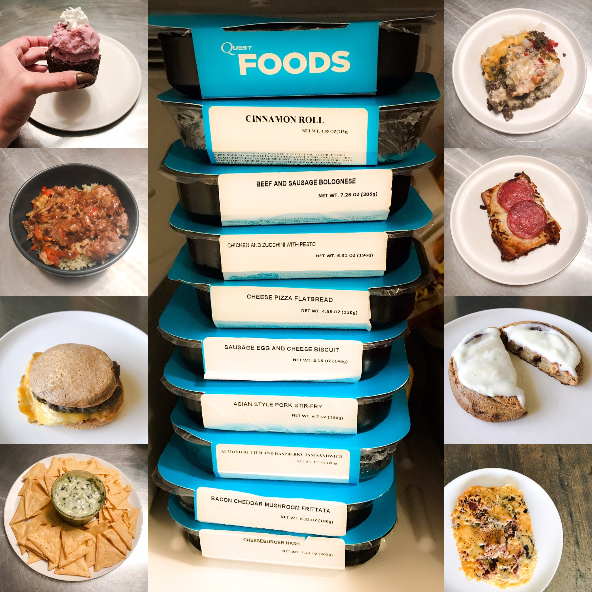 PRODUCT REVIEW: QUEST KETO PRODUCTS by Jen Fisch via Keto In The City