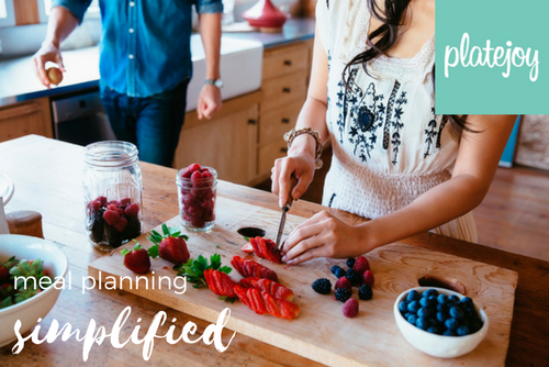 KETO REVIEW: PLATE JOY ON-DEMAND MEAL PLANS & GROCERY LISTS by Jen Fisch via Keto In The City