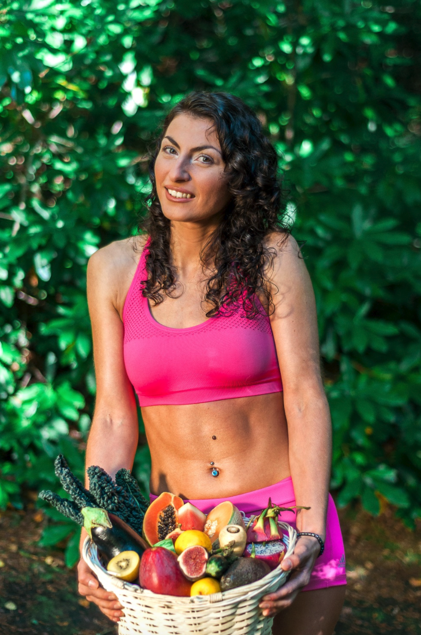 KETO TIPS & TRICKS INTERVIEW SERIES: MEET @PALEOLIFESTYLEUK by Jen Fisch via Keto In The City