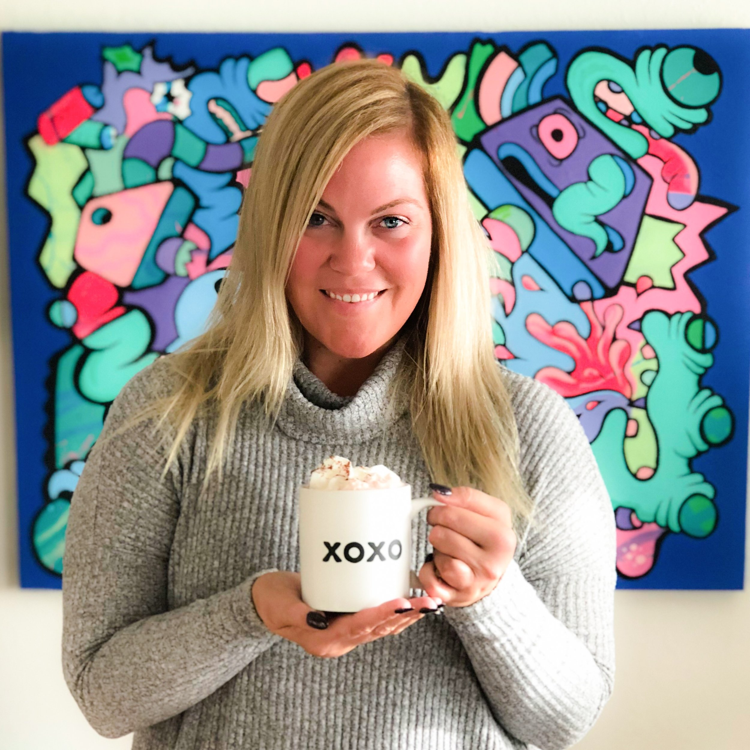 KETO COCOA GIVEAWAY! DELICIOUS MCT OIL HOT COCOA! by Jen Fisch via Keto In The City
