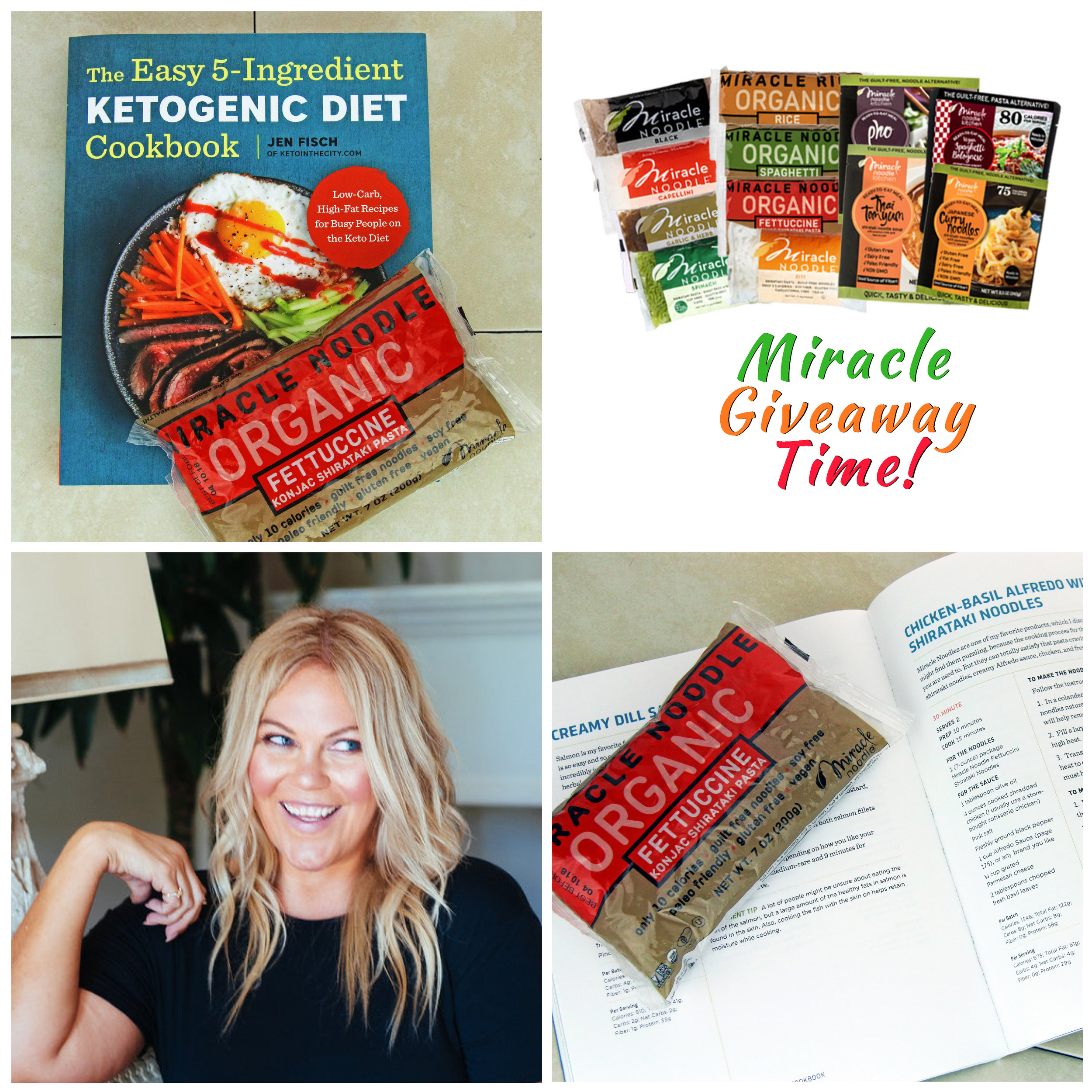MIRACLE NOODLE & KETO IN THE CITY GIVEAWAY! via Keto In The City.jpg