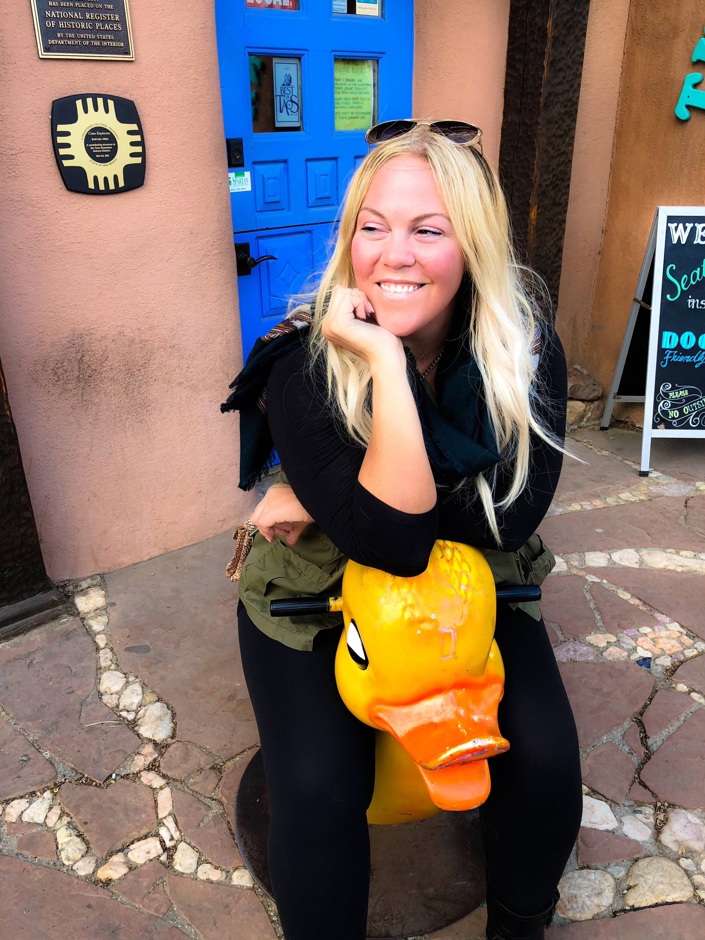 On goInspo: 3 Delicious Days in Santa Fe, New Mexico with Keto In The City