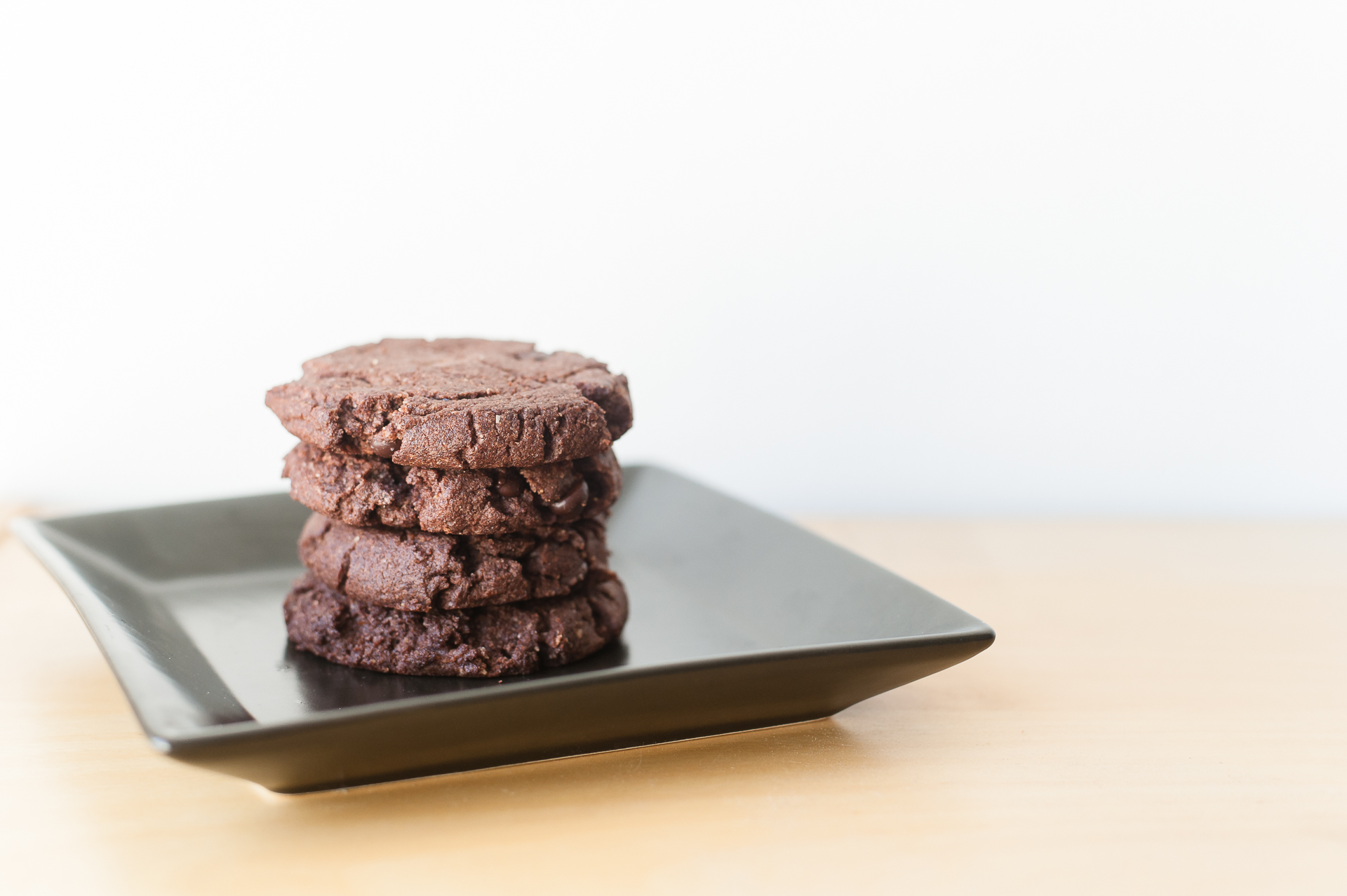chocolate keto cookie nui