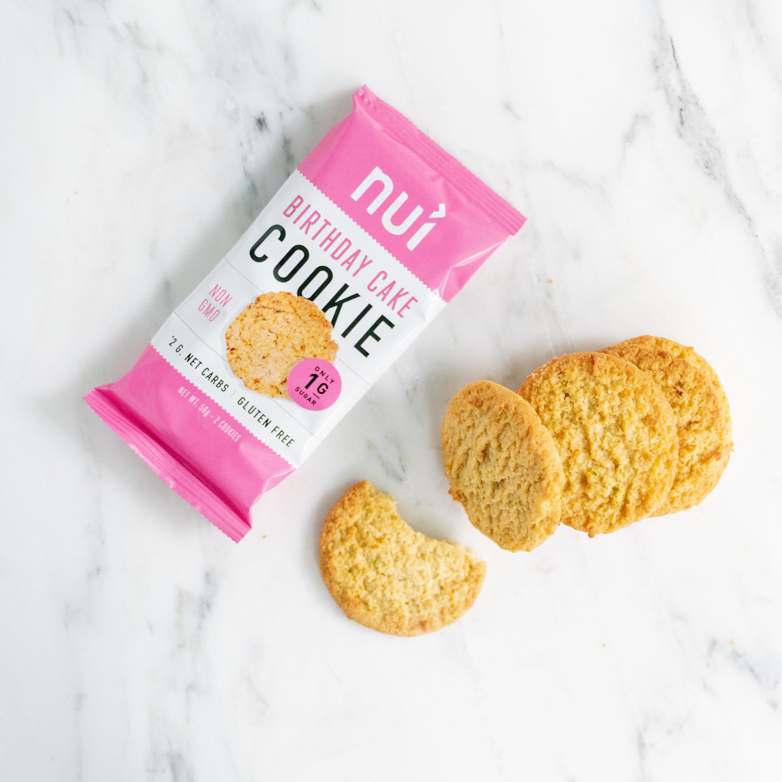keto cookies nui ketointhecity