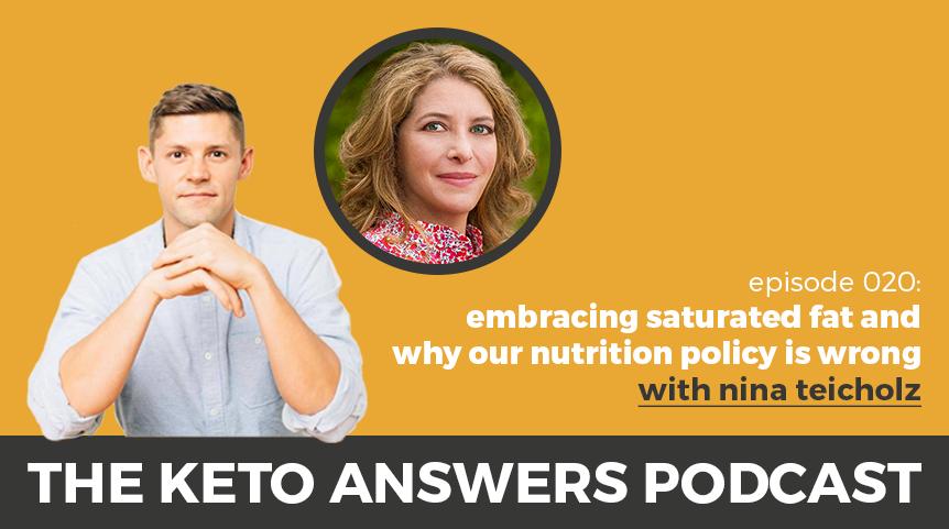 keto answers podcast ketointhecity