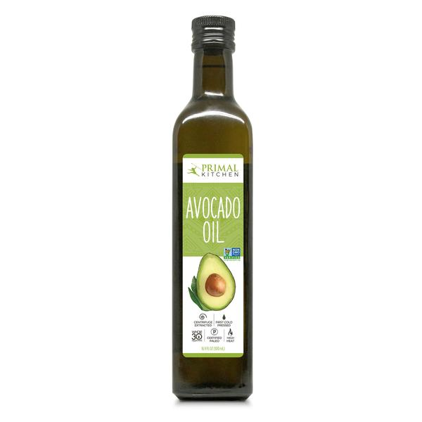 avocado oil keto in the city