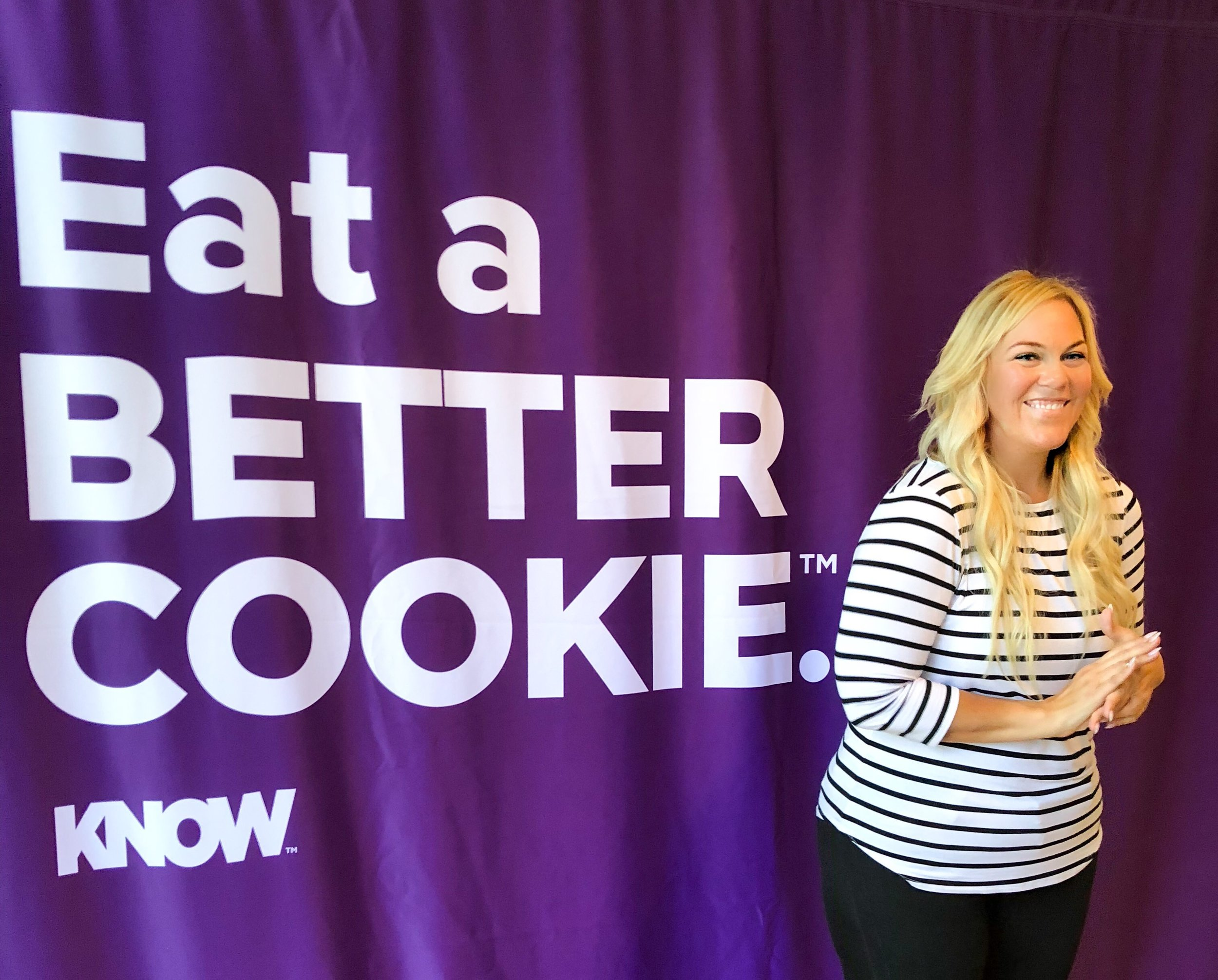 Know Foods: Eat a Better Cookie Event.jpg