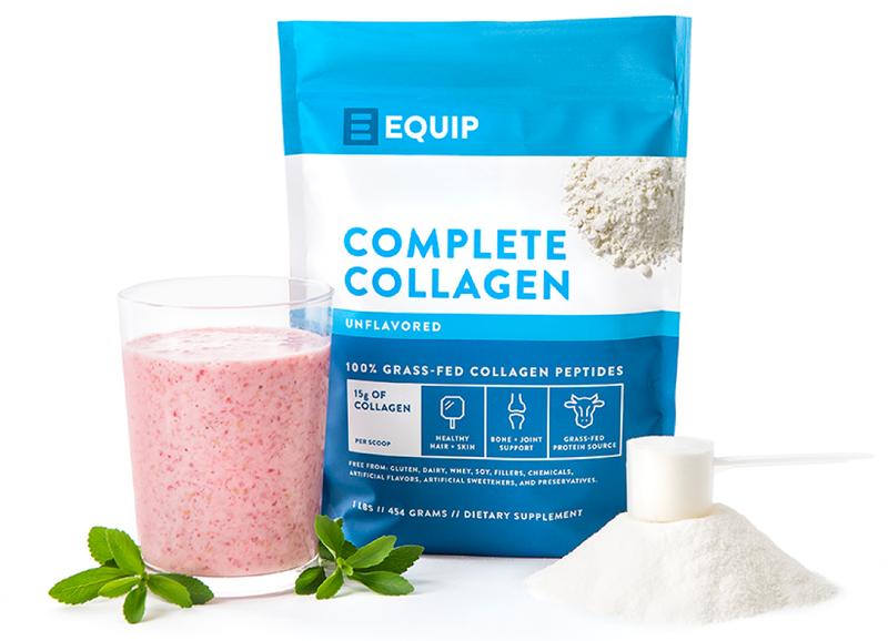 collagen equip keto