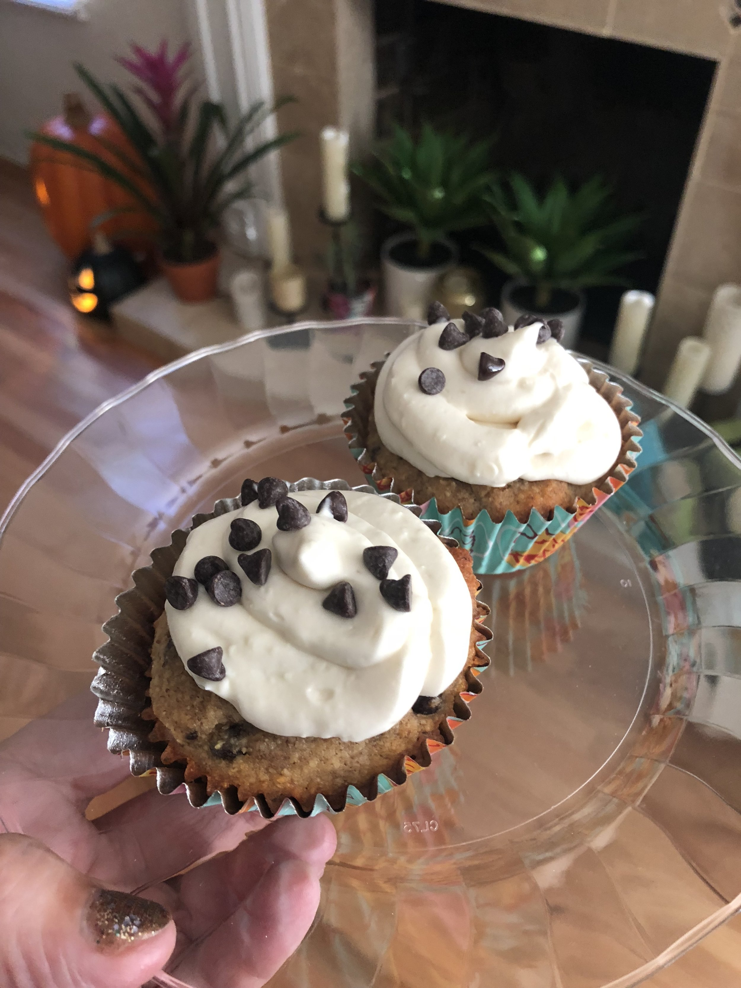 finished cupcakes keto in the city know foods