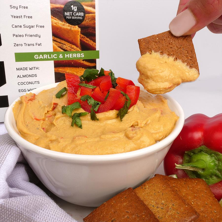 Know foods keto thins