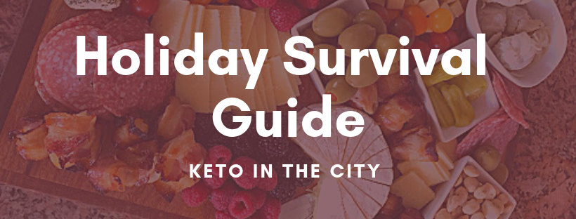 get the survival guide buy signing up for keto mail