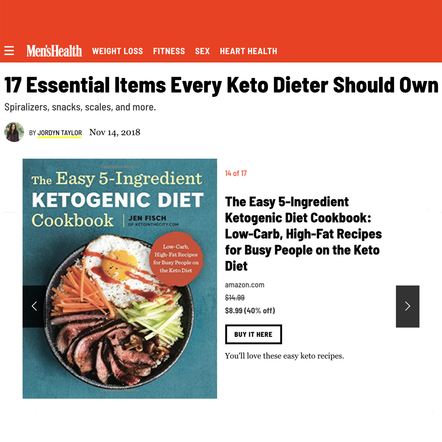 Men's Health Keto In The City.png