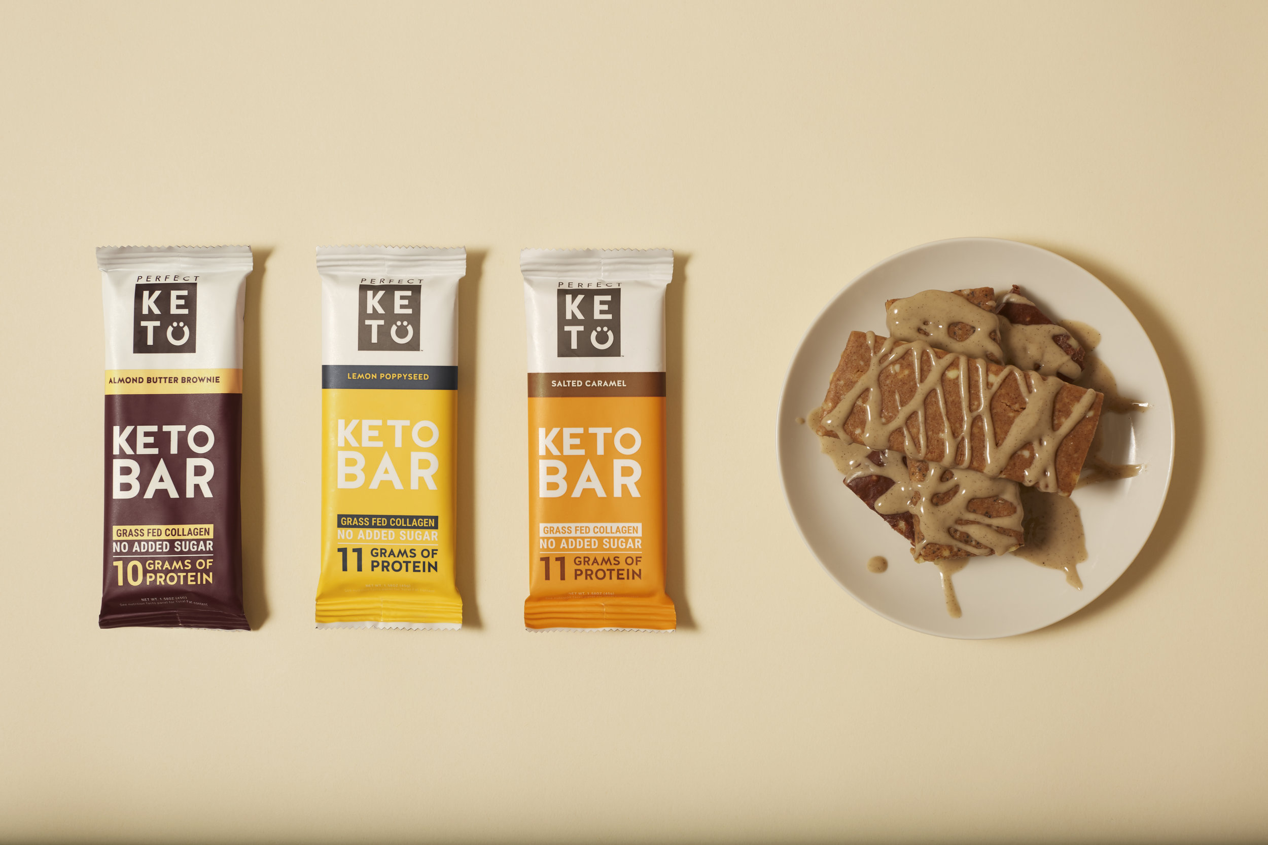 new keto bar flavors perfect keto