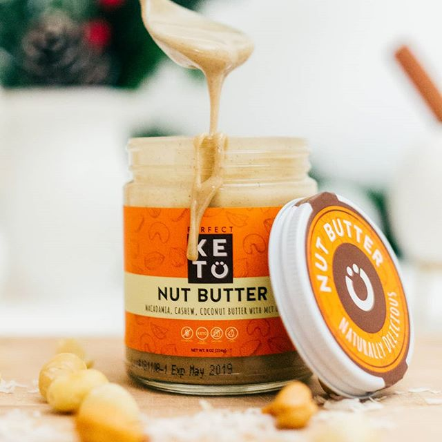 nut butter kitc perfect