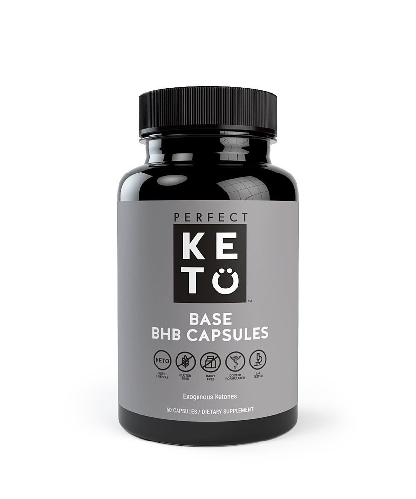 front of bottle ketones