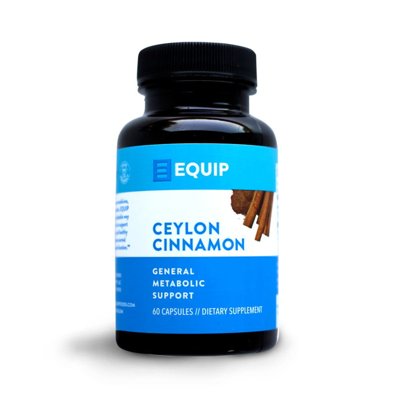 cinnamon capsules keto