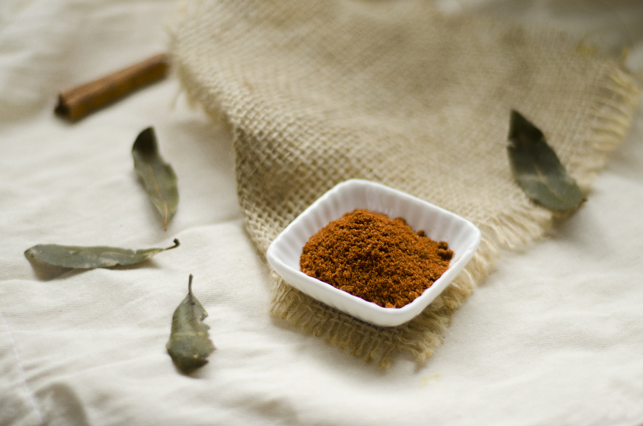 ground cinnamon keto