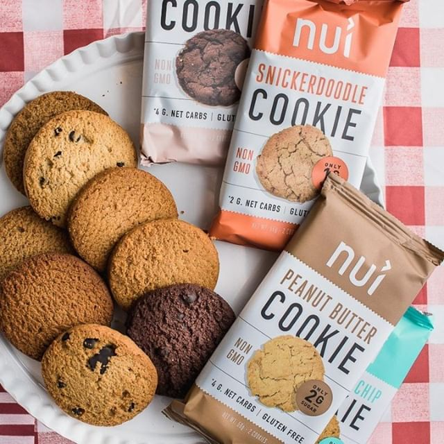 nui cookies keto in the city jen
