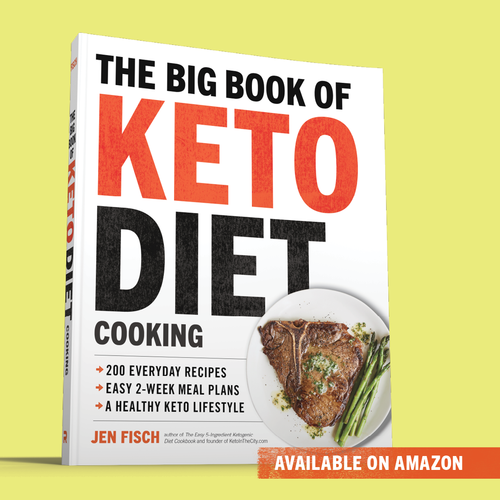 big book of keto amazon