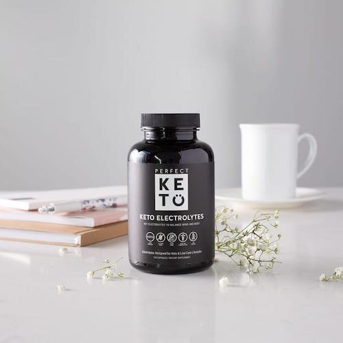 Keto Electrolytes -kitc