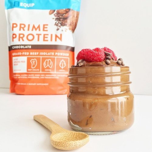 prime protein equip foods