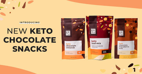 keto snacks perfect keto