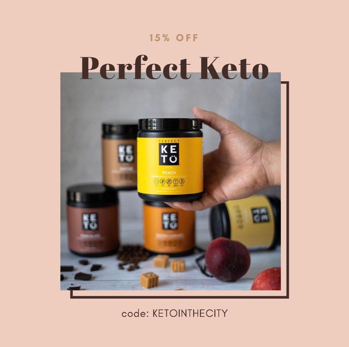 keto in the city choc zero