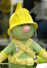 a doozer from Fraggle Rock!