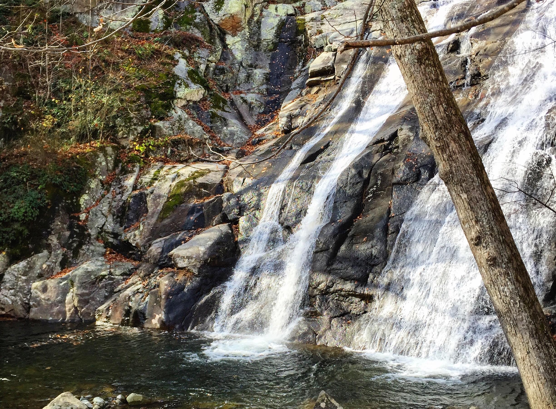 White Oak Canyon, Shenandoah National Park, Virginia