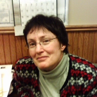 Joan Leslie, Controller of Norlift of Oregon, Inc.     Joan has been in the material handling industry for 30 years.