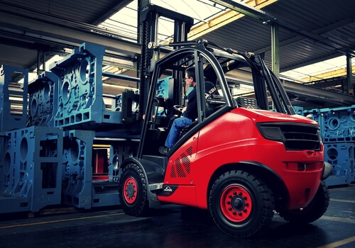 Renting forklifts, lift trucks, and material handling equipment can be a great alternative to buying.