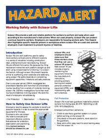 Download - OSHA Hazard Alert