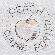 Claire Porter- Peach