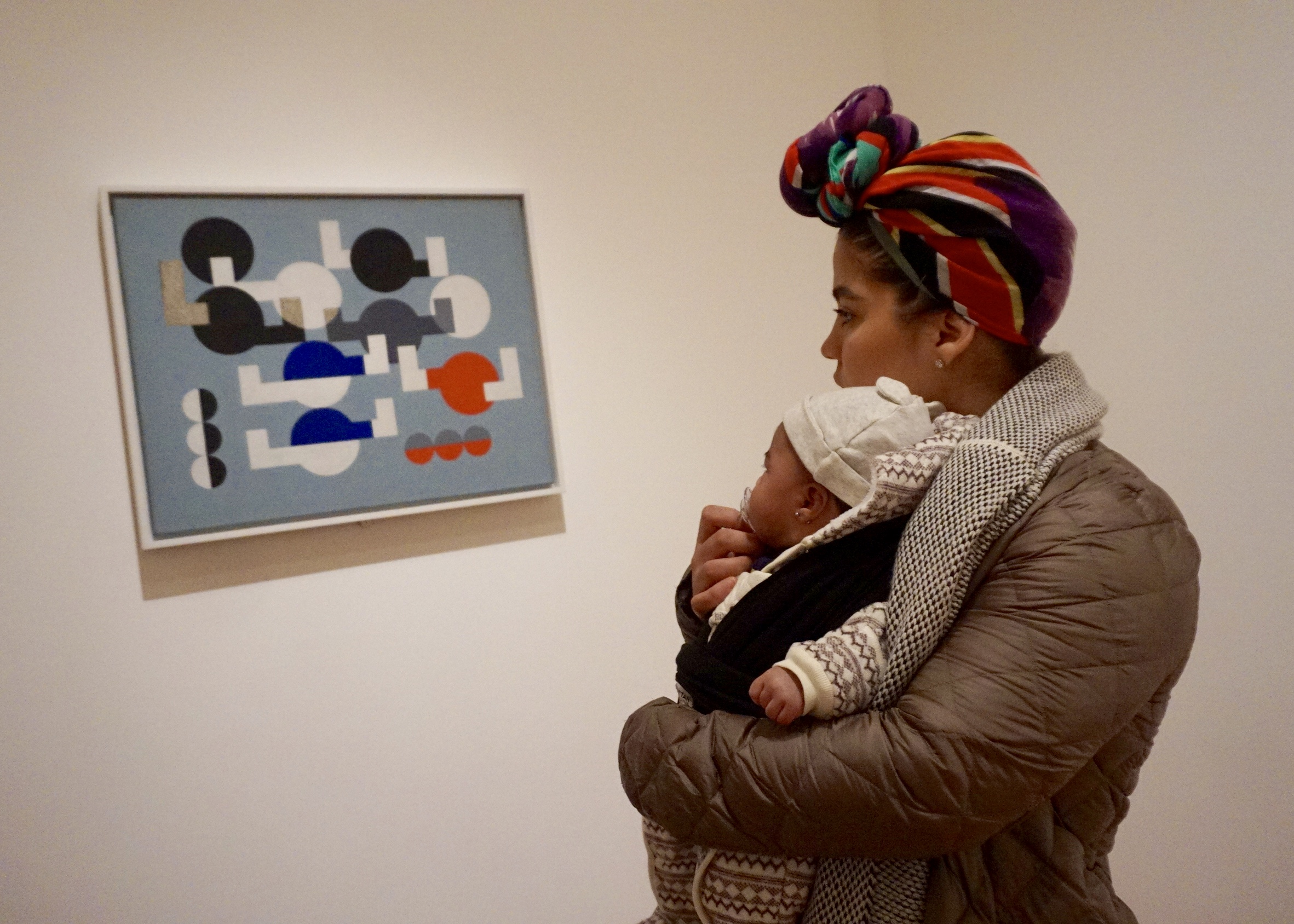 Baby's Day Out Sensory Activities for Infants New York City